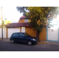 Foto de casa en venta en  , villa de las flores 1a sección (unidad coacalco), coacalco de berriozábal, méxico, 2606382 No. 01