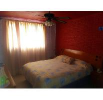 Foto de casa en venta en  , villa de las flores 1a sección (unidad coacalco), coacalco de berriozábal, méxico, 2687143 No. 01
