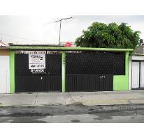 Foto de casa en venta en  , villa de las flores 1a sección (unidad coacalco), coacalco de berriozábal, méxico, 2738820 No. 01