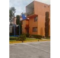 Foto de casa en venta en  , villa de las flores 1a sección (unidad coacalco), coacalco de berriozábal, méxico, 2838510 No. 01