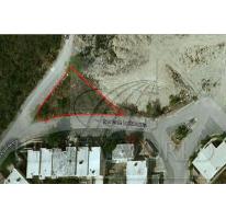 Foto de terreno habitacional en venta en  , villa de las fuentes 7 sector, monterrey, nuevo león, 1294471 No. 01