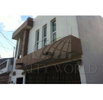 Foto de casa en venta en, villa de los ayala, general escobedo, nuevo león, 2069448 no 01