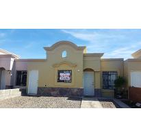 Foto de casa en venta en  , villa de los corceles, hermosillo, sonora, 2530256 No. 01