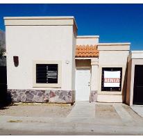Foto de casa en venta en  , villa de los corceles, hermosillo, sonora, 2634714 No. 01