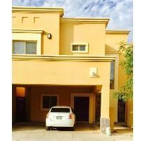 Foto de casa en venta en  , villa de los corceles, hermosillo, sonora, 2860509 No. 01