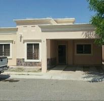 Foto de casa en venta en  , villa de los corceles, hermosillo, sonora, 3918842 No. 01
