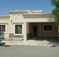 Foto de casa en venta en  , villa de los corceles, hermosillo, sonora, 4317658 No. 01