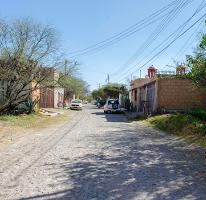 Foto de terreno habitacional en venta en  , villa de los frailes, san miguel de allende, guanajuato, 0 No. 01