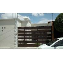 Foto de casa en venta en  , villa de nuestra señora de la asunción sector encino, aguascalientes, aguascalientes, 2216980 No. 01