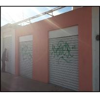 Foto de local en renta en  , villa de nuestra señora de la asunción sector estación, aguascalientes, aguascalientes, 2609267 No. 01