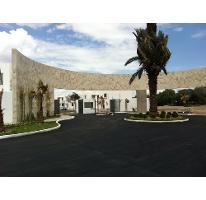 Foto de casa en condominio en venta en, villa de pozos, san luis potosí, san luis potosí, 1092199 no 01