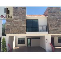 Foto de casa en venta en  , villa de pozos, san luis potosí, san luis potosí, 1107947 No. 01