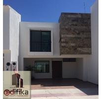 Foto de casa en venta en  , villa de pozos, san luis potosí, san luis potosí, 1201143 No. 01