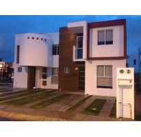 Foto de casa en venta en  , villa de pozos, san luis potosí, san luis potosí, 1991760 No. 01