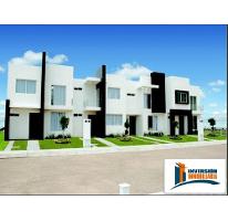 Foto de casa en venta en  , villa de pozos, san luis potosí, san luis potosí, 2259744 No. 01