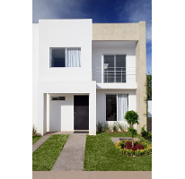 Foto de casa en venta en  , villa de pozos, san luis potosí, san luis potosí, 2325520 No. 01