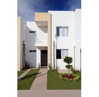Foto de casa en venta en  , villa de pozos, san luis potosí, san luis potosí, 2604792 No. 01