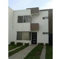 Foto de casa en venta en  , villa de pozos, san luis potosí, san luis potosí, 2619655 No. 01