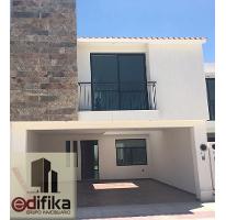 Foto de casa en venta en  , villa de pozos, san luis potosí, san luis potosí, 2637787 No. 01