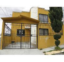 Foto de casa en venta en  , villa de san cristóbal, mineral de la reforma, hidalgo, 2706184 No. 01