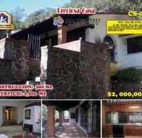 Foto de casa en venta en, villa del carbón, villa del carbón, estado de méxico, 1974721 no 01