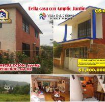 Foto de casa en venta en, villa del carbón, villa del carbón, estado de méxico, 1974729 no 01
