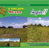 Foto de terreno habitacional en venta en, villa del carbón, villa del carbón, estado de méxico, 2084211 no 01