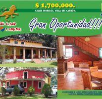 Foto de casa en venta en, villa del carbón, villa del carbón, estado de méxico, 2114198 no 01