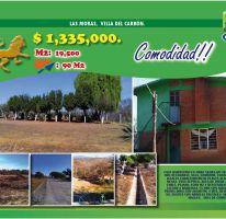 Foto de casa en venta en, villa del carbón, villa del carbón, estado de méxico, 2161034 no 01