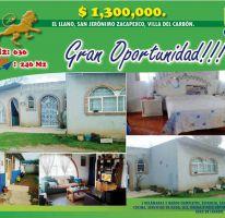 Foto de casa en venta en, villa del carbón, villa del carbón, estado de méxico, 2161042 no 01