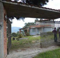 Foto de terreno habitacional en venta en, villa del carbón, villa del carbón, estado de méxico, 2190825 no 01