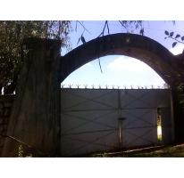 Foto de terreno comercial en venta en  , villa del carbón, villa del carbón, méxico, 2620752 No. 01