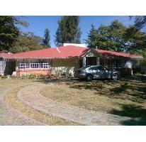 Foto de casa en venta en  , villa del carbón, villa del carbón, méxico, 2668415 No. 01