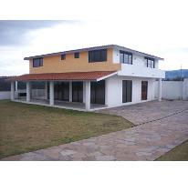 Foto de casa en venta en  , villa del carbón, villa del carbón, méxico, 2681259 No. 01