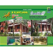 Foto de casa en venta en  , villa del carbón, villa del carbón, méxico, 2745220 No. 01