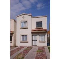 Foto de casa en venta en  , villa del cedro, culiacán, sinaloa, 2874459 No. 01