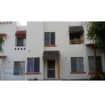 Foto de casa en condominio en venta en villa del mar circuito mar de flores 11, nuevo salagua, manzanillo, colima, 1938546 No. 01