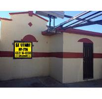 Foto de casa en venta en, villa del real, hermosillo, sonora, 1874256 no 01