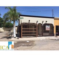 Foto de casa en venta en, villa del real, hermosillo, sonora, 2286388 no 01