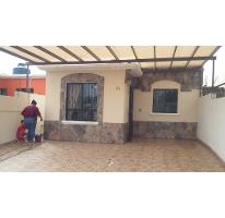 Foto de casa en venta en  , villa del real, hermosillo, sonora, 2624994 No. 01