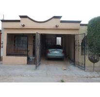 Foto de casa en venta en  , villa del real, hermosillo, sonora, 2789087 No. 01