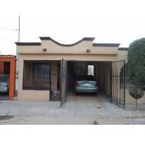 Foto de casa en venta en  , villa del real, hermosillo, sonora, 2939918 No. 01
