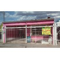 Foto de casa en venta en, villa del real i, ii, iii, iv y v, chihuahua, chihuahua, 1128105 no 01