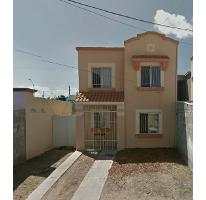 Foto de casa en venta en  , villa del real i, ii, iii, iv y v, chihuahua, chihuahua, 2728025 No. 01