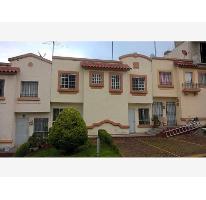 Foto de casa en venta en  , villa del real, tecámac, méxico, 2008432 No. 01