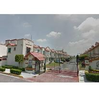 Foto de casa en venta en  , villa del real, tecámac, méxico, 2308173 No. 01