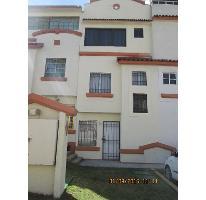 Foto de casa en venta en  , villa del real, tecámac, méxico, 2490920 No. 01