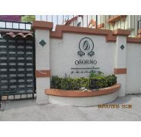 Foto de casa en venta en  , villa del real, tecámac, méxico, 2563689 No. 01