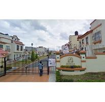 Foto de casa en venta en, villa del real, tecámac, estado de méxico, 705308 no 01