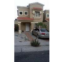 Foto de casa en venta en  , villa del rey sección manzanos ii, hermosillo, sonora, 2613591 No. 01